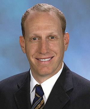 Dr. Robert Weinstock