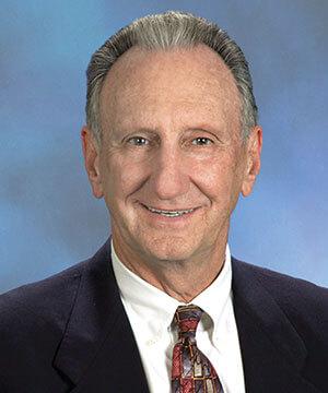 Stephen M. Weinstock